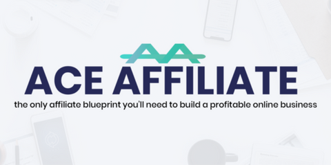 ACE AFFILIATE – WAKE UP; KICK ASS; REPEAT TO $200 DAILY