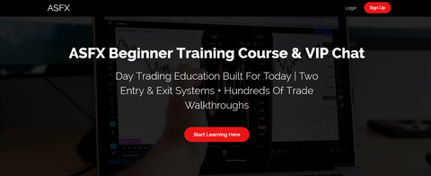 ASFX Beginner Training Course