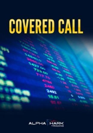 AlphaShark – Covered Calls