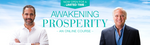Awakening Prosperity – Dawa Tarchin Phillips & Jack Canfield