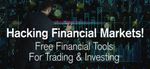 Hacking Financial Markets – 25 Tools For Trading & Investing (2016)