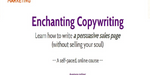 HENNEKE DUISTERMAAT – THE ENCHANTING COPYWRITING