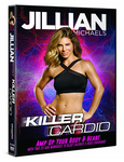 Jillian Michaels – Killer Cardio (2017)