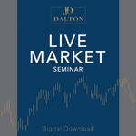 James Dalton – Live Markets Seminar