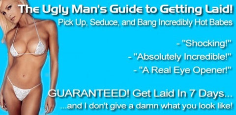 Matthew Doeing – The Ugly Mans Guide To Getting Laid