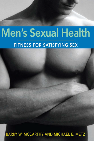 Mens Sexual Health Fitness for Satisfying Sex