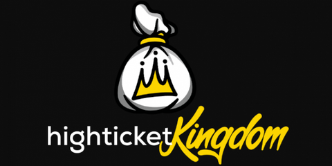 NATE HURST – HIGH TICKET KINGDOM