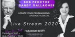 PARADIGM SHIFT – BOB PROCTOR – 2020