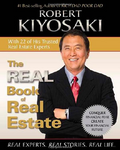 Robert Kiyosaki – The REAL Book of Real Estate