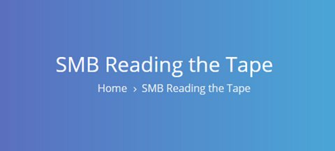SMB – Reading The Tape