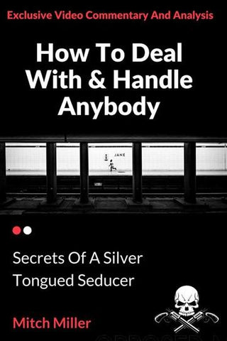 Mitch Miller – Secrets of a Silver Tongued Seducer