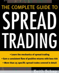 Keith Schap – The Complete Guide to Spread Trading