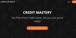 STEPHEN LIAO – CREDIT MASTERY