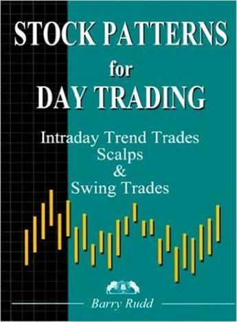 Barry Rudd – Stock Patterns for Day Trading