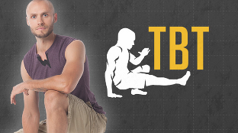 Codey Storey – Tactical Bodyweight Training