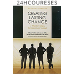 ANTHONY ROBBINS – CREATING LASTING CHANGE