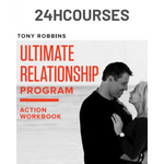 ANTHONY ROBBINS – ULTIMATE RELATIONSHIP PROGRAM