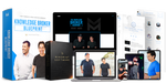 TONY ROBBINS AND DEAN GRAZIOSI – THE KNOWLEDGE BROKER BLUEPRINT
