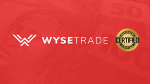 WyseTrade Trading Masterclass Course