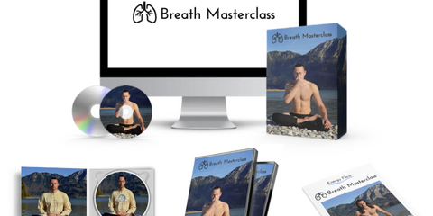 JONAS OVER – BREATH MASTERCLASS