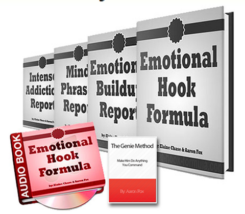 Aaron Fox – Emotional Hook Formula
