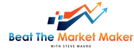 Steve Mauro – Beat The Market Maker