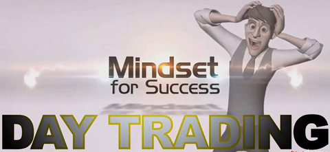 Allen Maxwell, Scott Paton – Mindset for Success