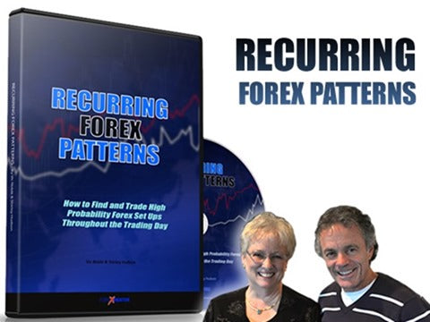 Vic Noble, Shirley Hudson – Recurring Forex Patterns