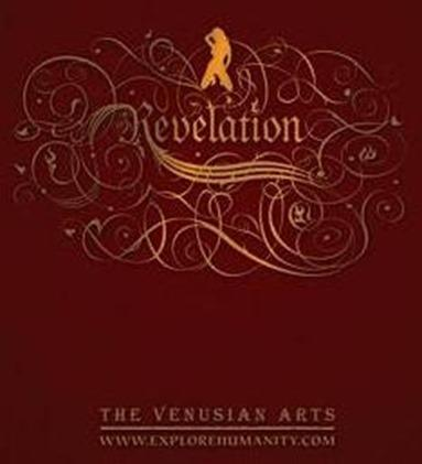 Venusian Arts – Revelation