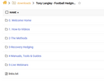 Tony Langley Football Soccer Hedging System Win Sports Betting Gambling Strategy