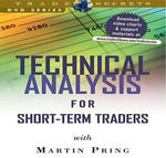 Martin Pring – Technical Analysis for Short-Term Traders
