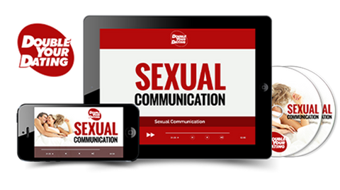 David DeAngelo – Sexual Communication