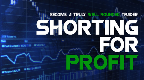 ClayTrader – Shorting for Profit