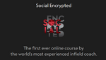 Social Encrypted by Alex