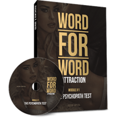 Jason Capital – Word For Word Attraction System