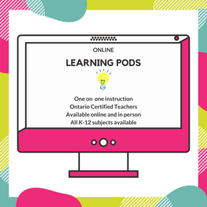 Learning Pods