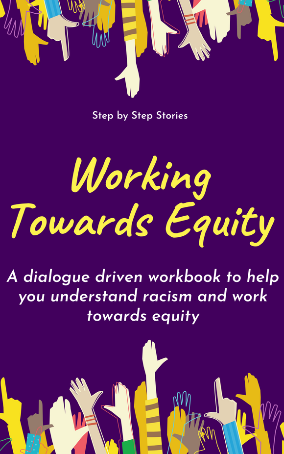 Equity Activity Book
