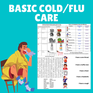 Basic Cold and Flu