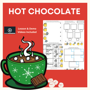 Hot Chocolate with 8 Activities & 1 Video