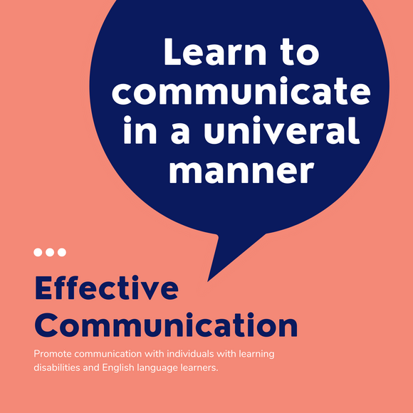 Effective Communication Workshop
