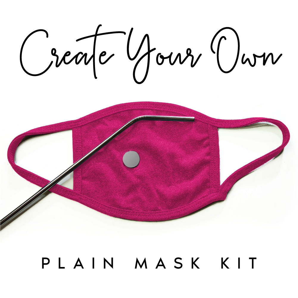 CLINX Mask Kit | Plain