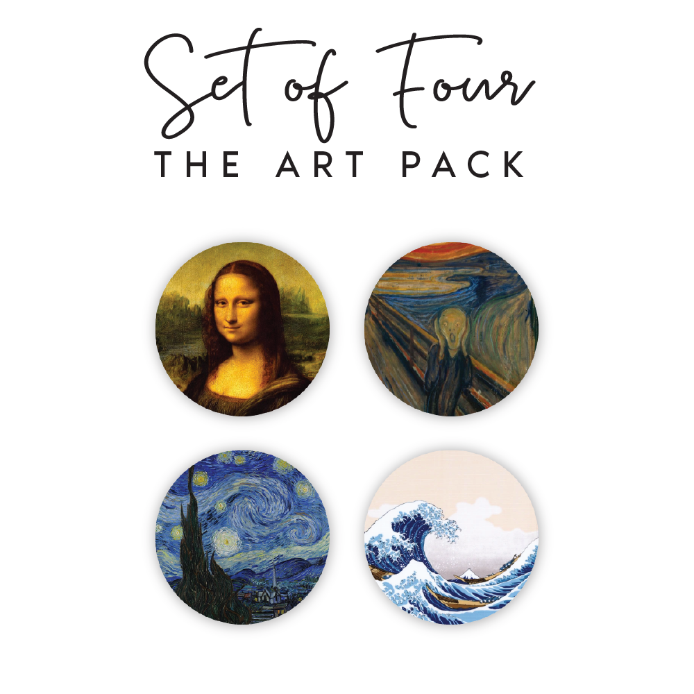 Art Pack <br / ><p>$10.00 each</p>