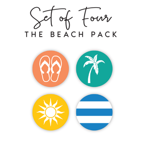 Beach Pack <br / ><p>$10.00 each</p>