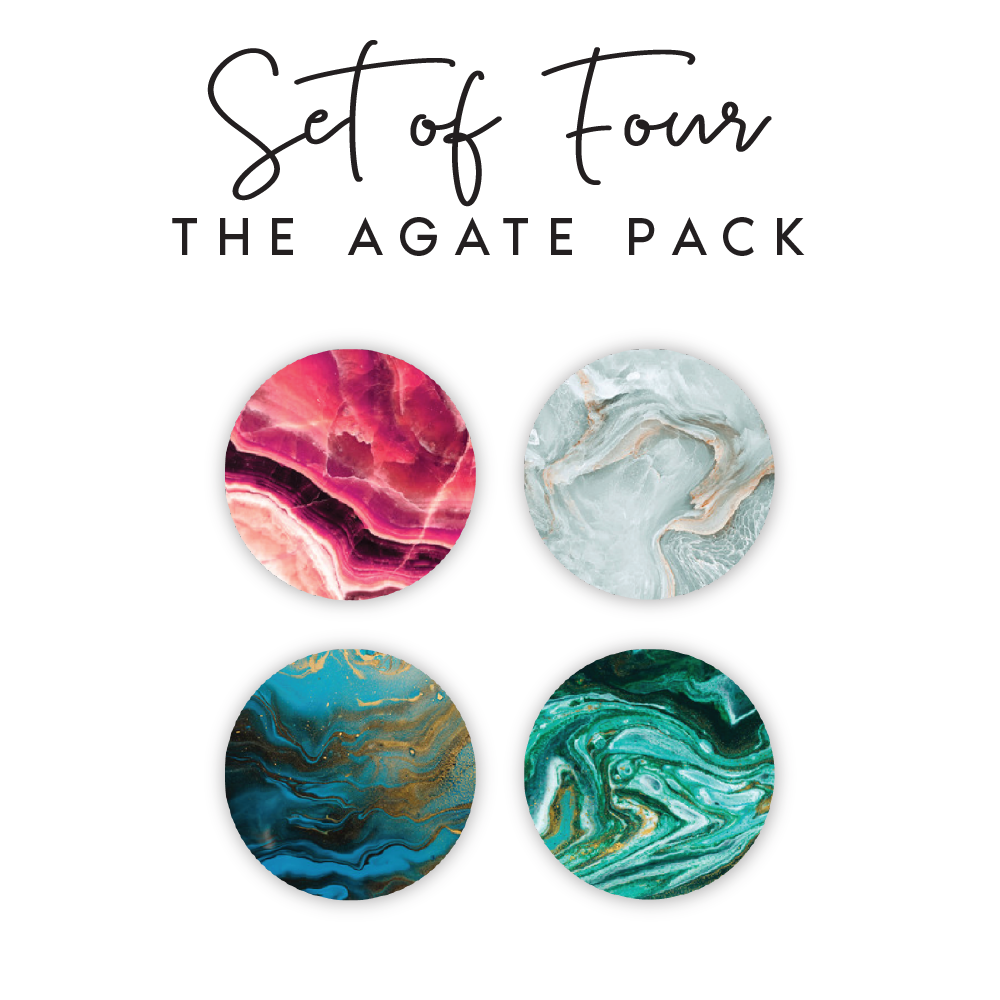 Agate Pack <br / ><p>$10.00 each</p>