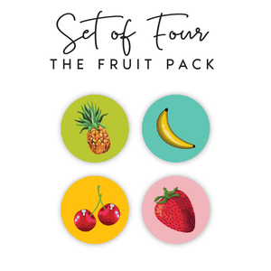 Fruit Pack <br / ><p>$10.00 each</p>