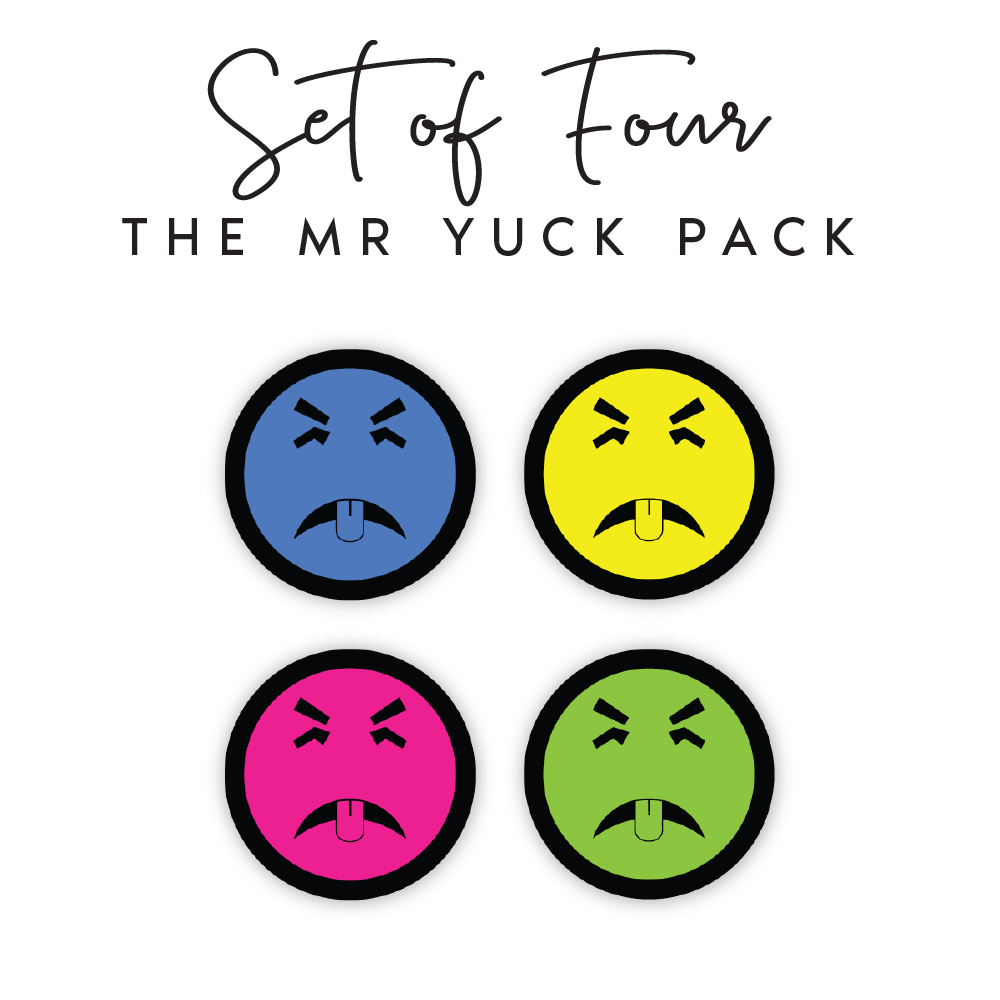 Mt Yuck Pack <br / ><p>$10.00 each</p>