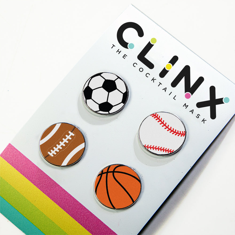 Sports Pack <br / ><p>$10.00 each</p>