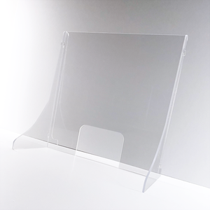 Countertop Free Standing Sneeze Shield | Free Shipping<br / > <p>from $100</p>