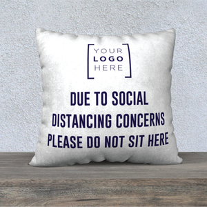 Social Distancing Pillows<br / ><p>from $60</p>