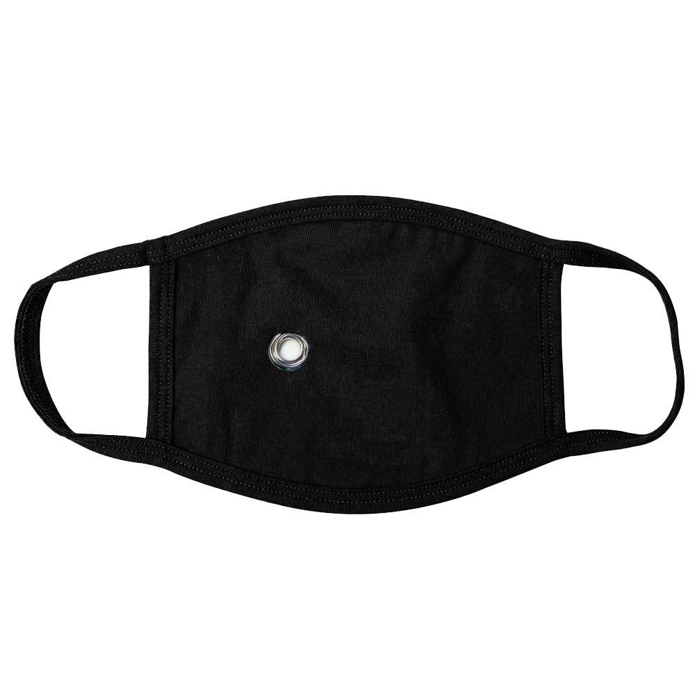 Black CLINX Mask | Plain Kit
